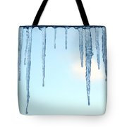 Ontario Freeze Tote Bag