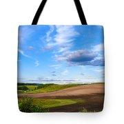 Ontario Interlude Tote Bag