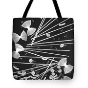 Oodles Of Noodles #2 Tote Bag