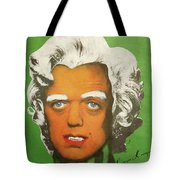 Oompa Loompa White  Tote Bag