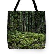 Opal Creek Wilderness Tote Bag