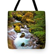 Opal Rivers Tote Bag