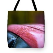 Open Air Parking - Featured 3 Tote Bag