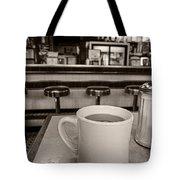 Open All Night Tote Bag by Edward Fielding