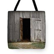 Open Doorways Tote Bag