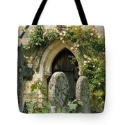 Open Paths Tote Bag