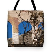 Open Windows Jerome Tote Bag