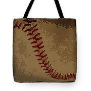 Opening Day Dream Tote Bag