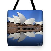 Opera House 6 Tote Bag