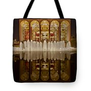 Opera House Reflections Tote Bag