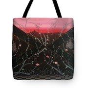 Opeth Night Tote Bag