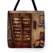 Optometrist - The Optometrists Office Tote Bag