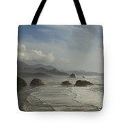 Or Coast Ecola 1 A Tote Bag