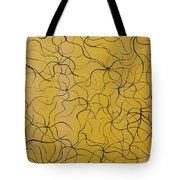 Oracles Of Light Tote Bag