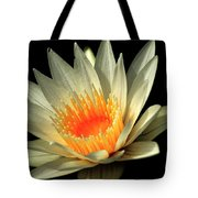 Orange Glow   # Tote Bag