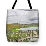 Orangerie Tote Bag