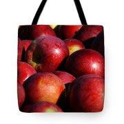 Orchard Fresh Tote Bag