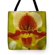 Orchid 124 Tote Bag