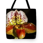 Orchid 130 Tote Bag