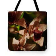 Orchid 137 Tote Bag