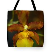 Orchid 140 Tote Bag
