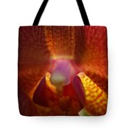 Orchid 143 Tote Bag