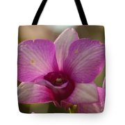 Orchid 152 Tote Bag