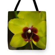 Orchid 153 Tote Bag