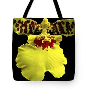 Orchid 33 Tote Bag