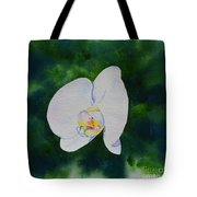 Orchid Dance 1 Tote Bag