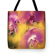 Orchid Dream Tote Bag
