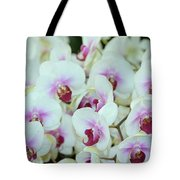 Orchid Sea Tote Bag