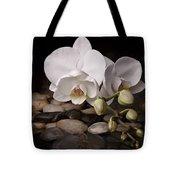 Orchid - Sensuous Virtue Tote Bag