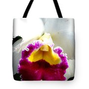 Orchid Series 2 Tote Bag