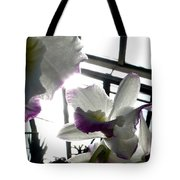 Orchid Series 4 Tote Bag