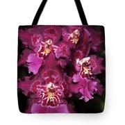 Orchid Vuylstekeara Aloha Passion Tote Bag