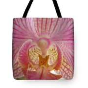 Orchid You Happy Tote Bag