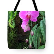 Orchid2705 Tote Bag