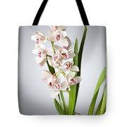 Orchids 4 Tote Bag