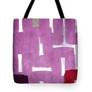 Orchids In The Window Tote Bag