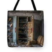 Orderly Office  Tote Bag