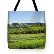 Oregon - Hood River Tote Bag