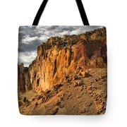 Oregon Climbers Paradise Tote Bag