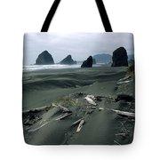 Oregon Coast 2 Tote Bag