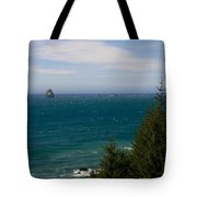 Oregon Coast II Tote Bag