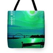 Oregon Coast IIi Tote Bag