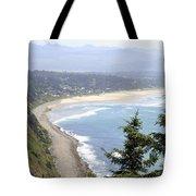 Oregon Coast View Tote Bag