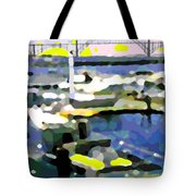 Oregon IIi Tote Bag