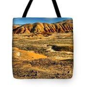 Oregon Landscape Spectacular Tote Bag