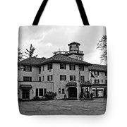 Oregon - The Columbia Gorge Hotel Tote Bag